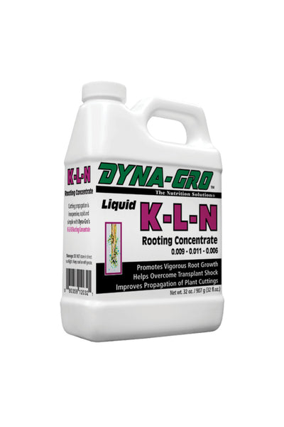 Dyna-Gro K-L-N Concentrate™ Nutrient 8 oz