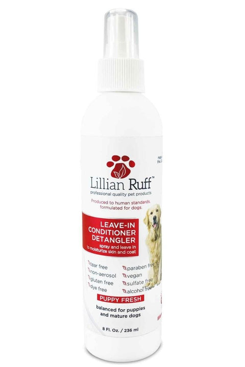 Lillian Ruff Premium Leave-In Conditioner