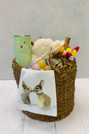 Luxury Easter Basket