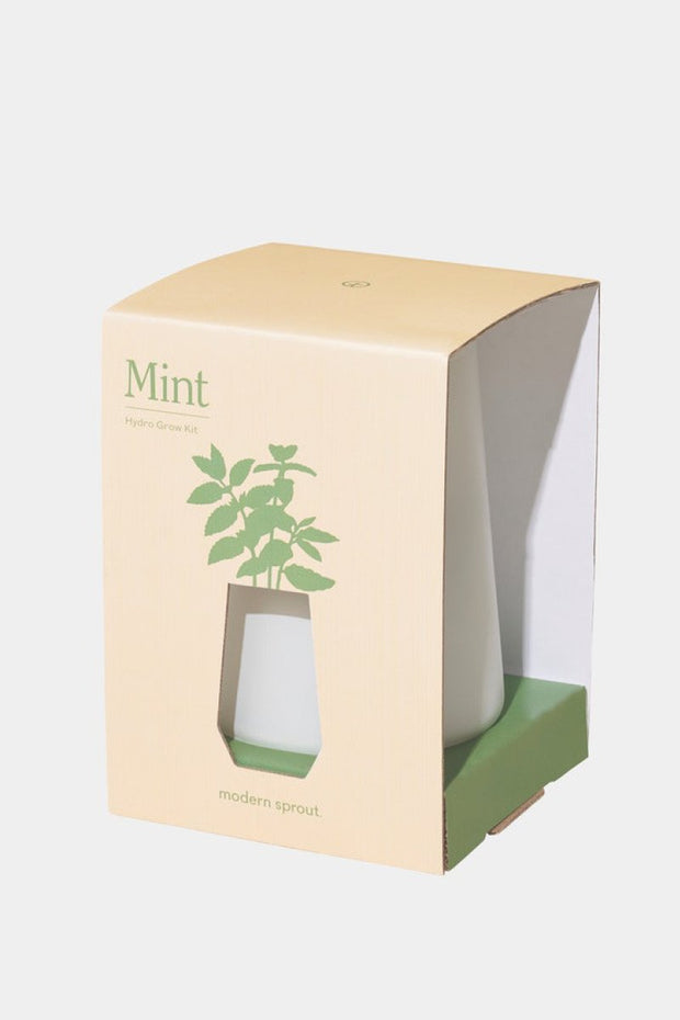 Tapered Tumbler Grow Kit - Mint