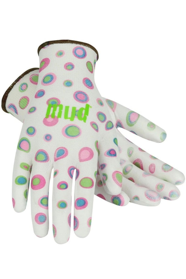 Confetti Mud Gloves