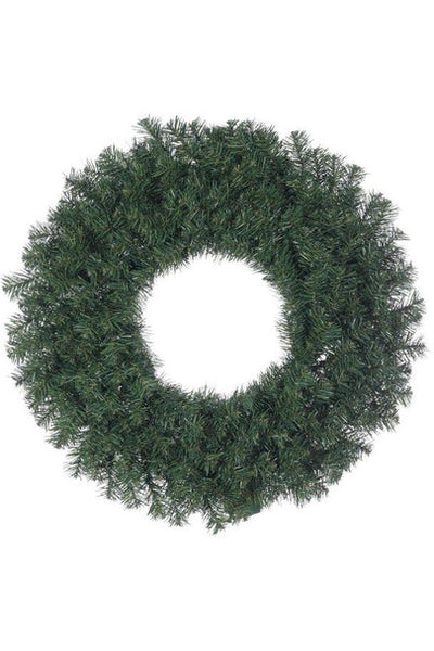 Faux Norway Pine Wreath