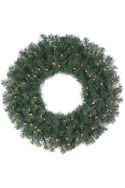 Norway Pine Wreath
