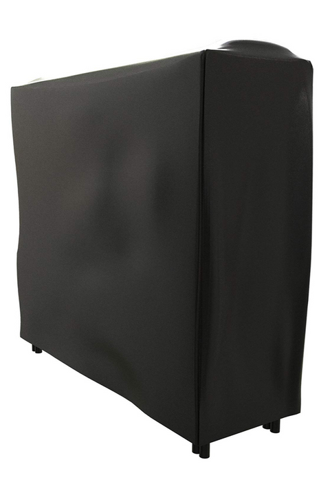 Vinyl Log Rack Cover, Black