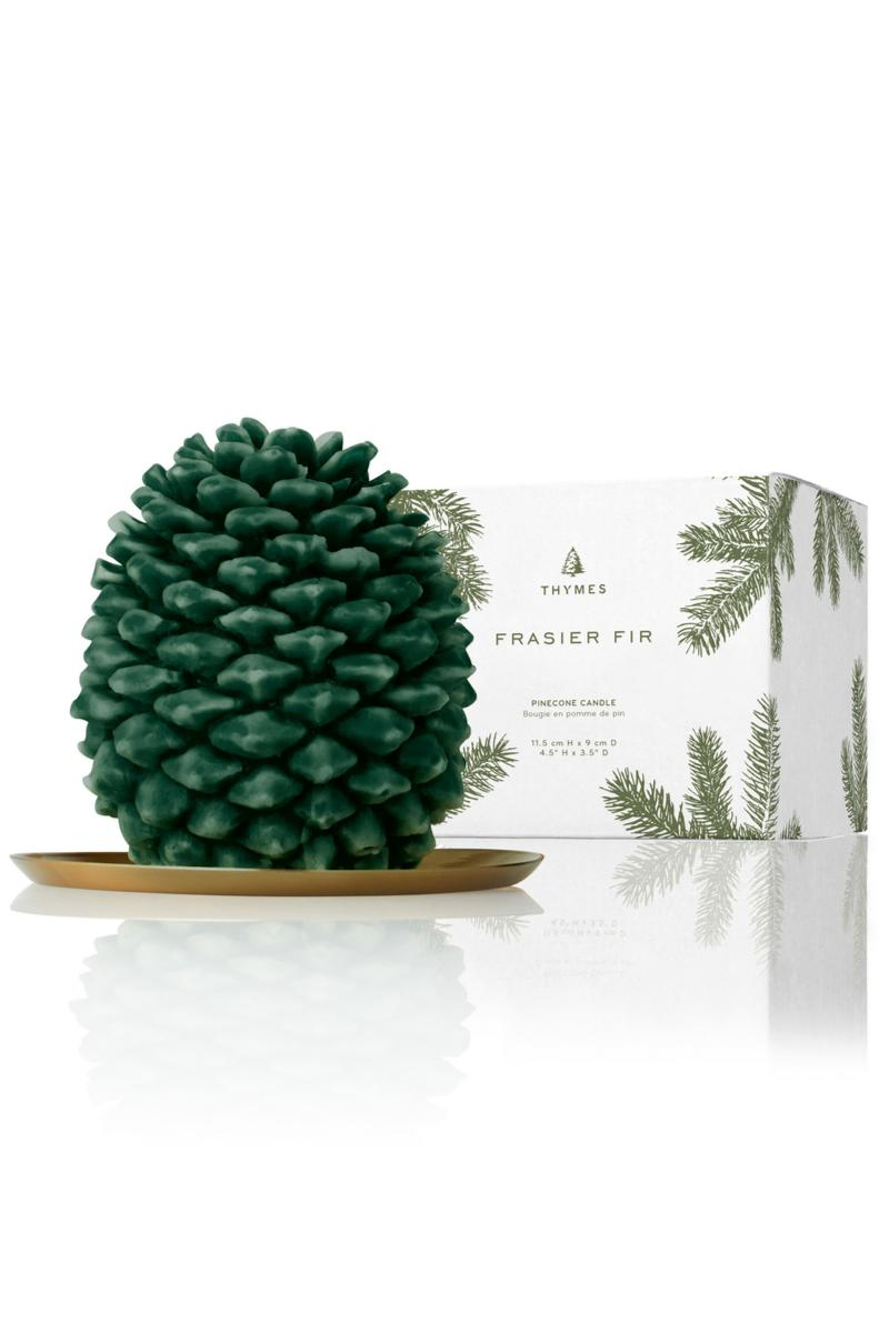 Candle, Fraser Fir Pinecone