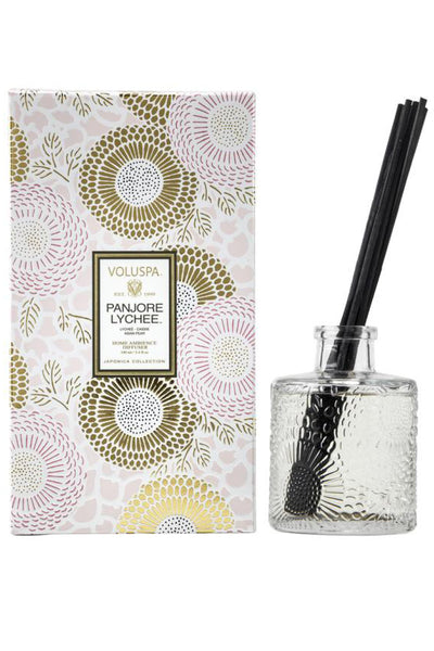VOLUSPA, Panjore Lychee Reed Diffuser