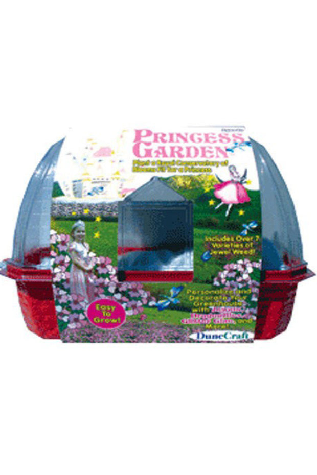 Kids: Princess Garden Grow kit