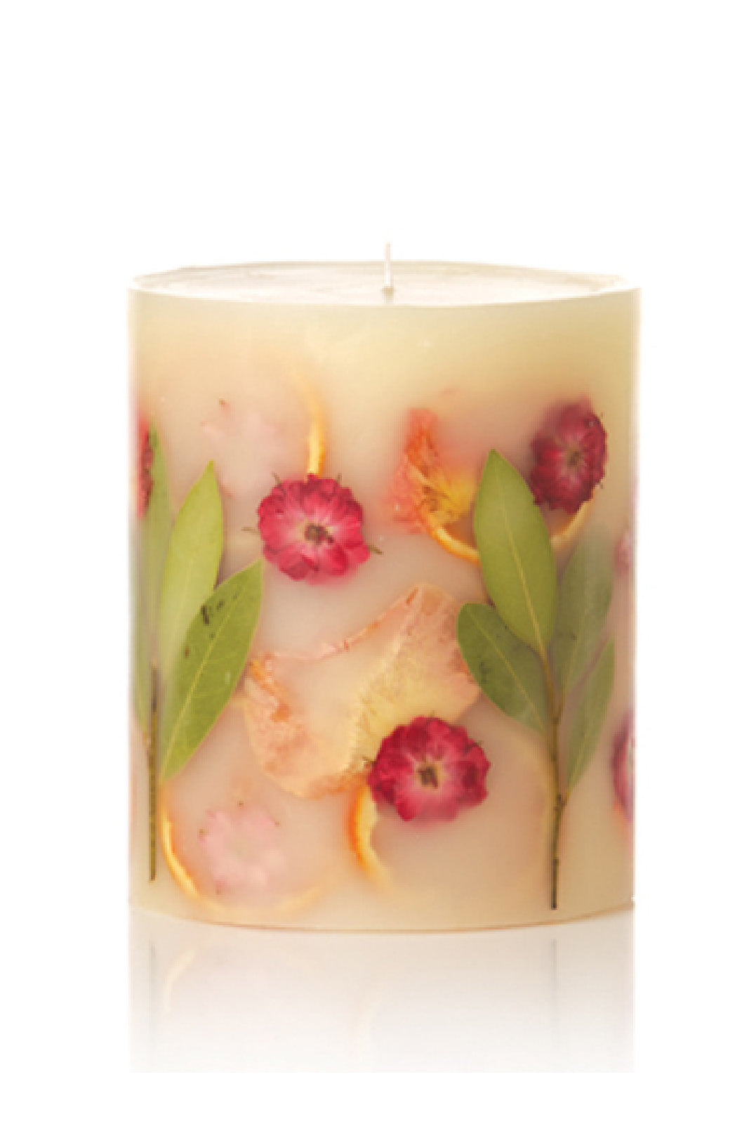 CANDLE, PEONY & POMELO 5.5""