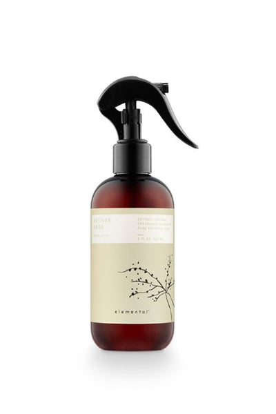 Room Spray: Vetiver Sage