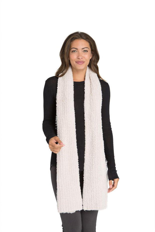 The Cozychic Lite Ribbed Scarf