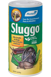 Sluggo Pest Repellant