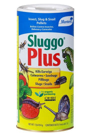 Sluggo PLUS Pest Repellant