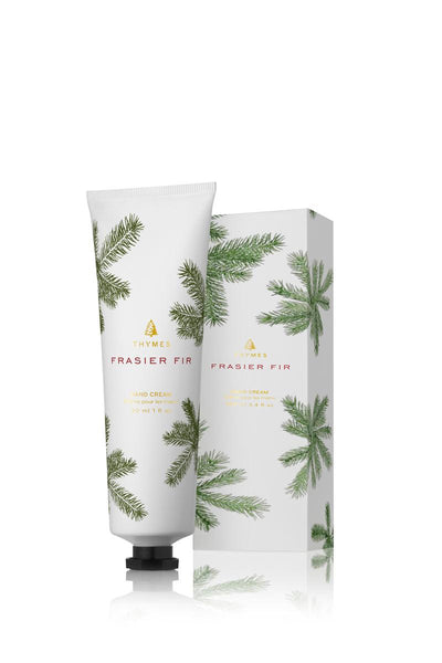 Hand Cream, Frasier Fir