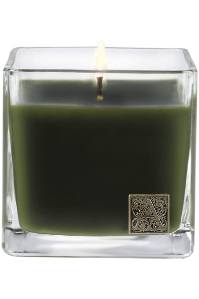 Aromatique The Smell of Tree Cube Candle