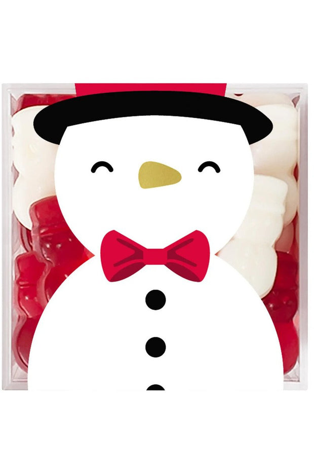 Sugarfina Snowman Gummies Small