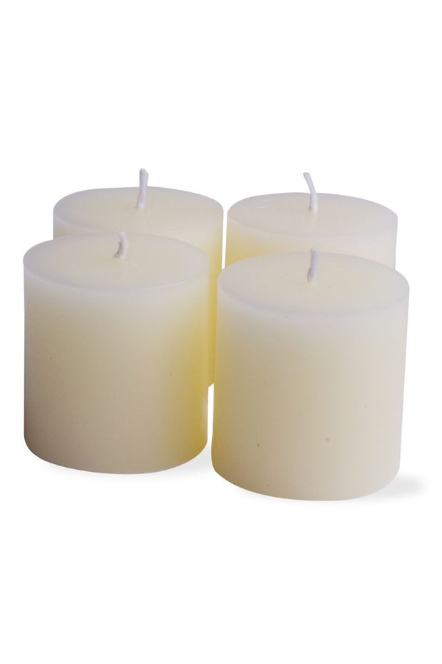White Chapel Candle