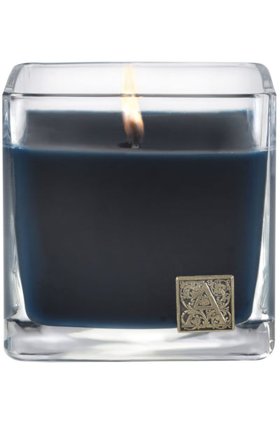 Aromatique The Smell of Winter Cube Candle