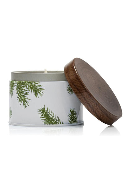 Candle, Frasier Fir Tin