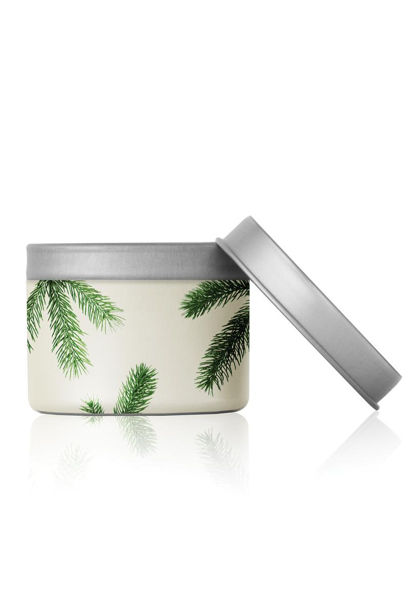 Candle, Fraser Fir Tin