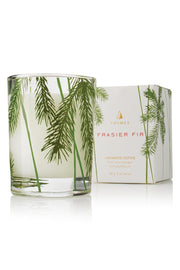 Frasier Fir Votive Pine Candle