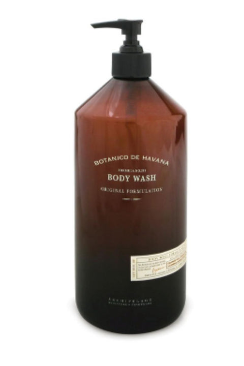 Botanico de Havana Body Wash