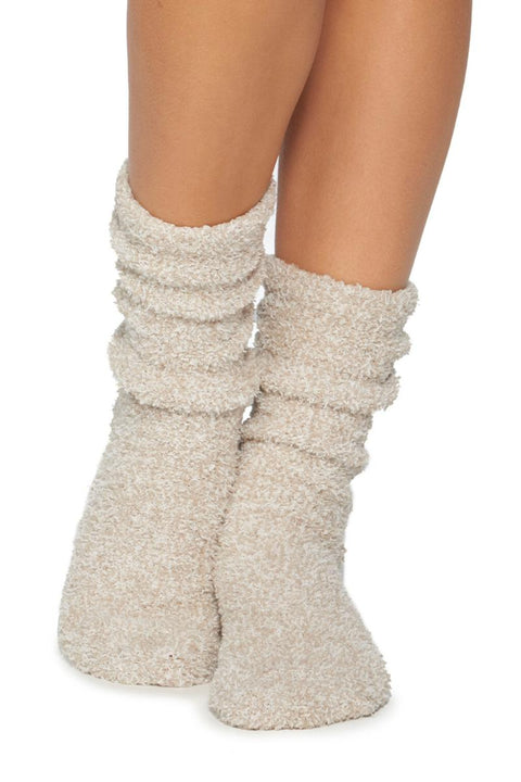The Cozychic Heathered Women's Socks