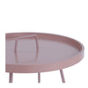 JAXI Round Coffee Table 40cm