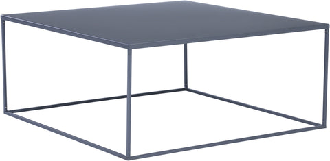 DARNELL Coffee Table - Indium