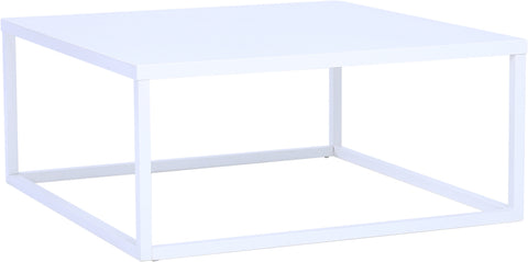 DAICHI Coffee Table Square - White