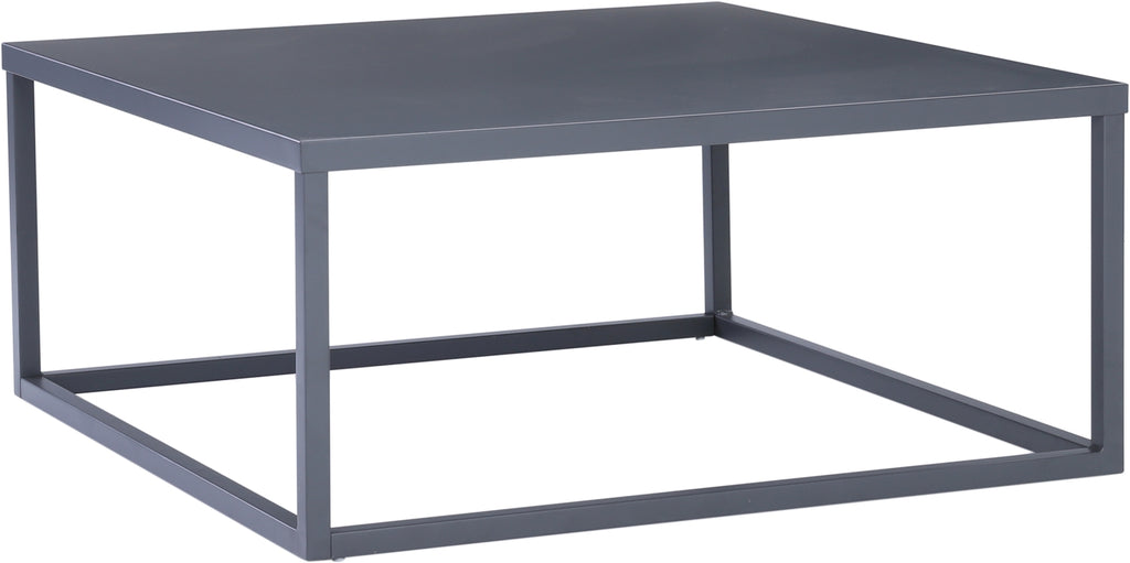 DAICHI Coffee Table Square - Indium Colour