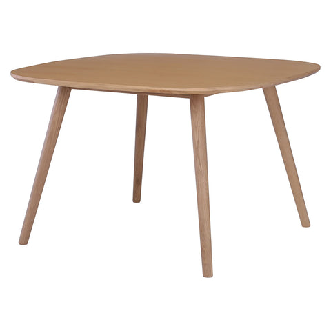 PONCE Dining Table - 120cm - Natural