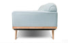 VOLT 3 Seater Sofa - Light Blue