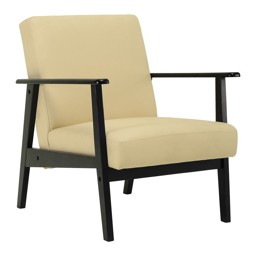 Telford Armchair in Cream