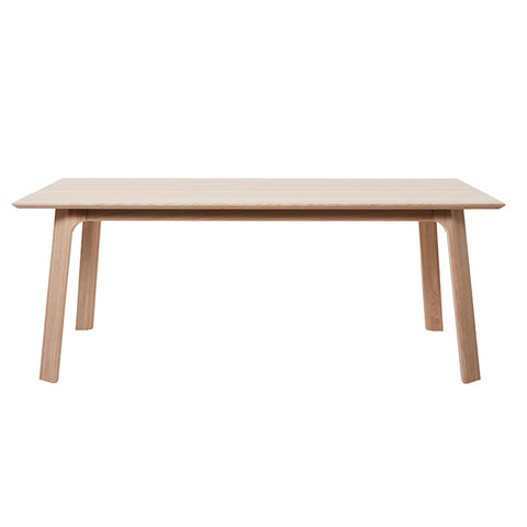 CAPRI Dining Table 200cm -  Natural