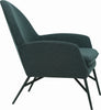 Lavinda Lounge Chair - Lava - Royaal Range