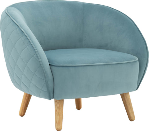 BRAT Lounge Chair - Jade Colour