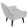 Sprinter Lounge Chair - Pale Golden Colour