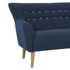 ECLIPSE 3 Seater Sofa in Blue
