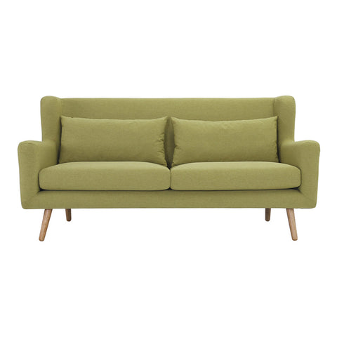 SAFARI Three Seater Sofa - Oasis Colour