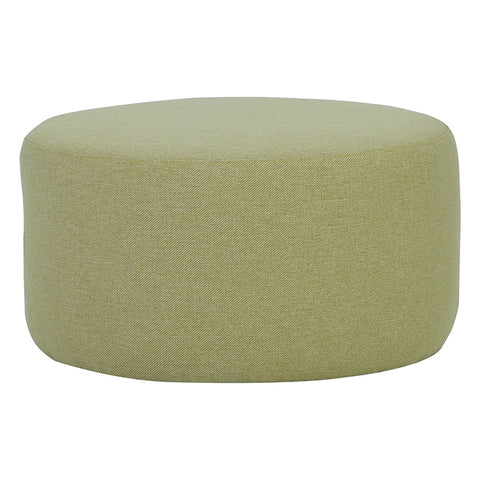OMNI Ottoman - Medium - Tea Green