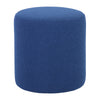 OMNI Ottoman 46cm - Midnight Blue Colour