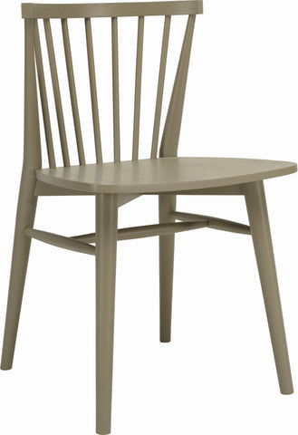 BIRDY Dining Chair - Olive Green