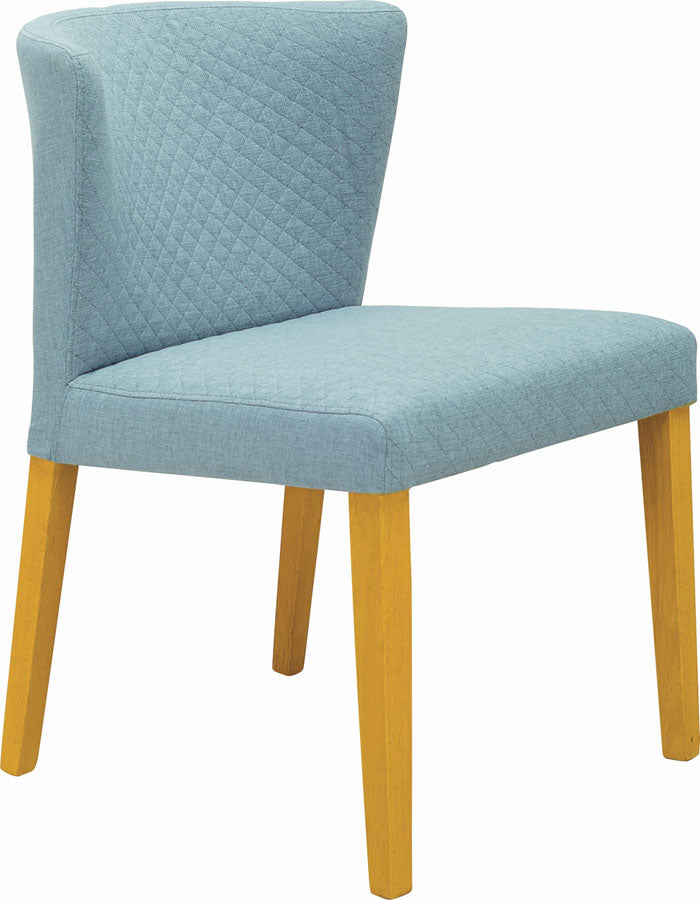 Rhoda Dining Chair - Aquamarine