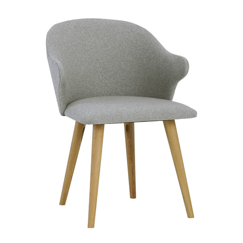 CEYLA Dining Chair - Dolphin