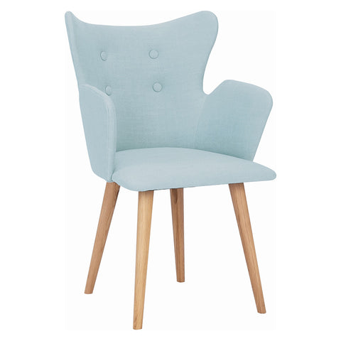 KACHINA Dining Chair - Aquamarine