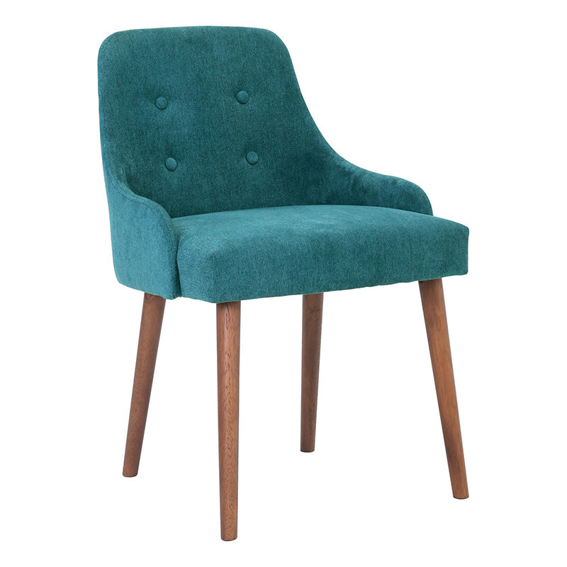 Caitlin Dining Chair - Nile Green