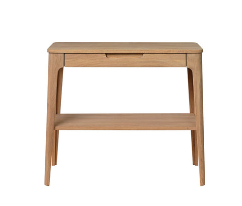SIENNA Console 90cm -  Natural