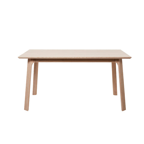 CAPRI Dining Table 150cm -  Natural