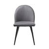 MINTO Dining Chair - Grey