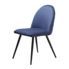 MINTO Dining Chair -  Blue